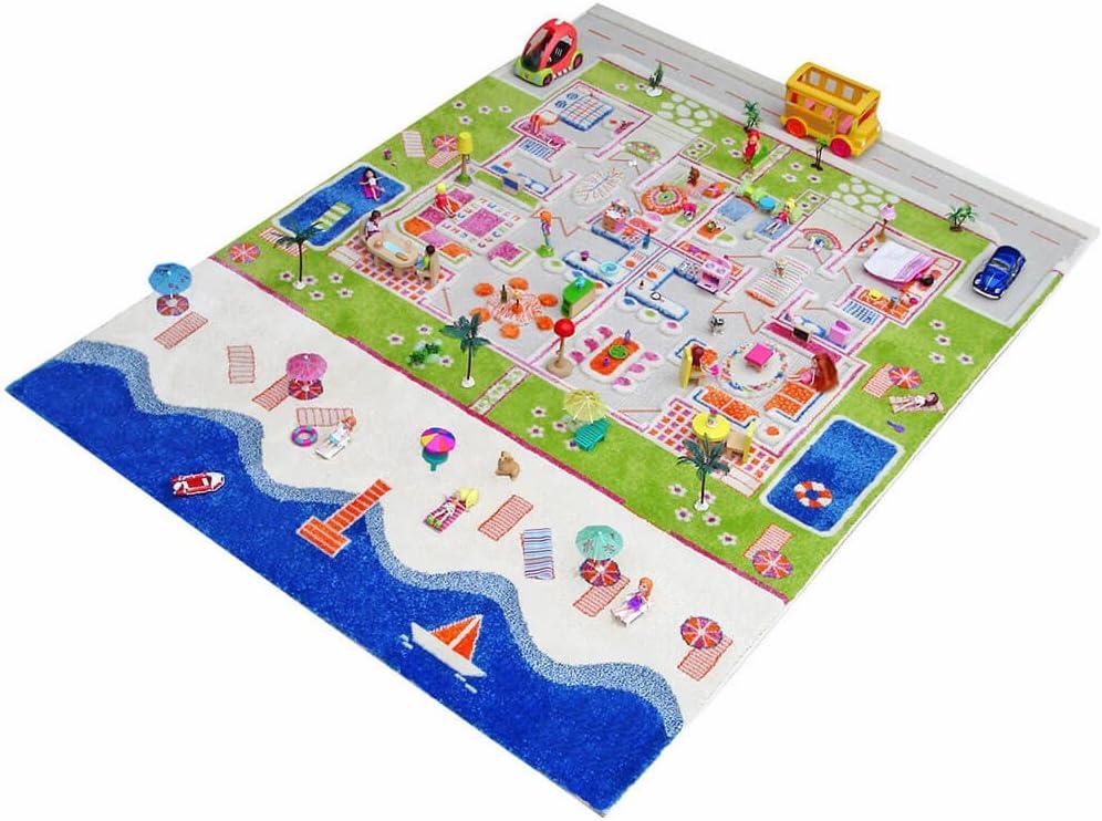 IVI - Futbolín (Little Helper 121MD034TR134180): Amazon.es: Juguetes y juegos