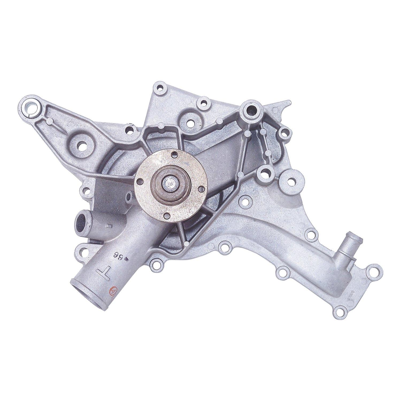 Cardone 57-1594 Remanufactured Import Water Pump A1 Cardone