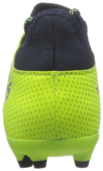 Adidas X 17.3 AG, Botas de fútbol para Hombre: Amazon.es: Zapatos y complementos