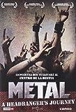 Metal: A Headbanger's Journey [DVD]