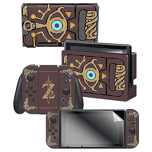 nintendo switch jeux zelda video