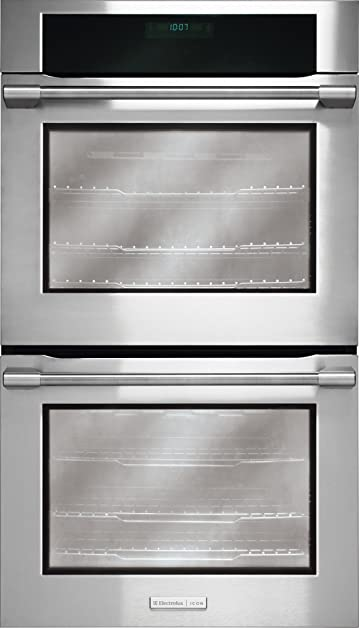 Amazon electrolux icon professional e30ew85gps 30 double electrolux icon professional e30ew85gps 30quot double electric convection wall oven out of planetlyrics Gallery
