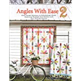 Anka's Treasures Angles with Ease 2 Bk 2 Back