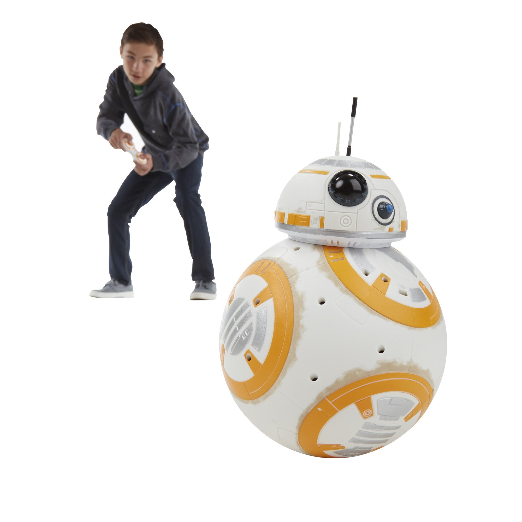 Star Wars The Force Awakens RC BB-8 by Star Wars (Image #3)