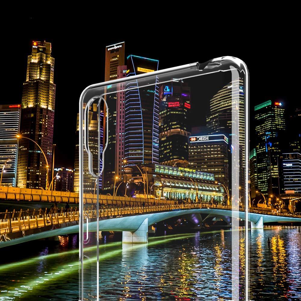 Coque-Etui-Sony-Xperia-L3-Silicone-Ultra-Fine-legere-Housse-de-Protection miniature 4