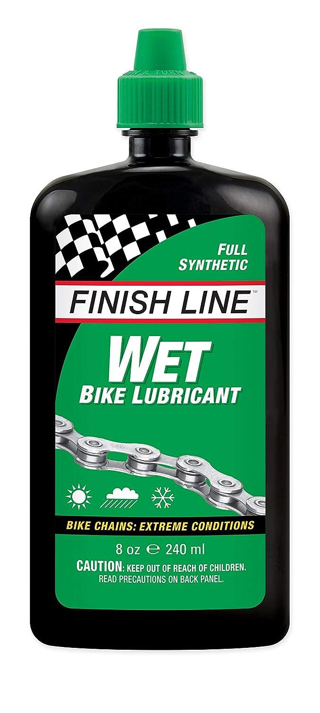 Wet Chain Lubricant