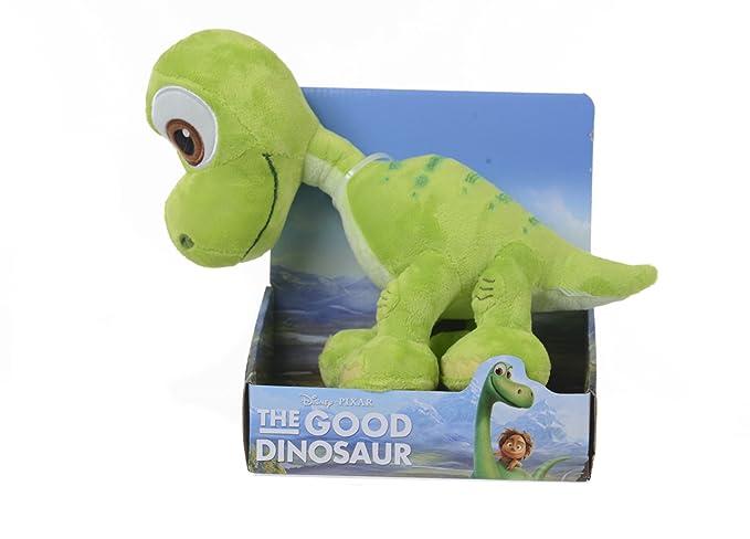 Disney Good Dinosaur Peluche de bebé Arlo, 25 cm: Amazon.es: Juguetes y juegos