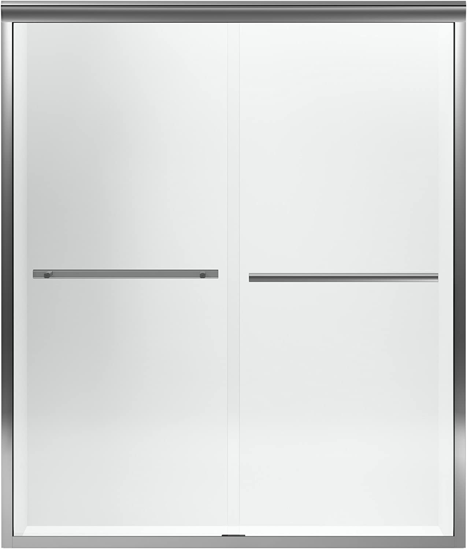Kohler k-709064-l-shp gradiente puerta deslizante de ducha, 70 – 1 ...