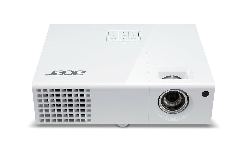 Acer H6510BD フルHD プロジェクター (DLP/3D対応/3,000lm/1920x1080/HDMI1.4搭載/2.2kg/スピーカー内蔵)   B00AQTOBTQ