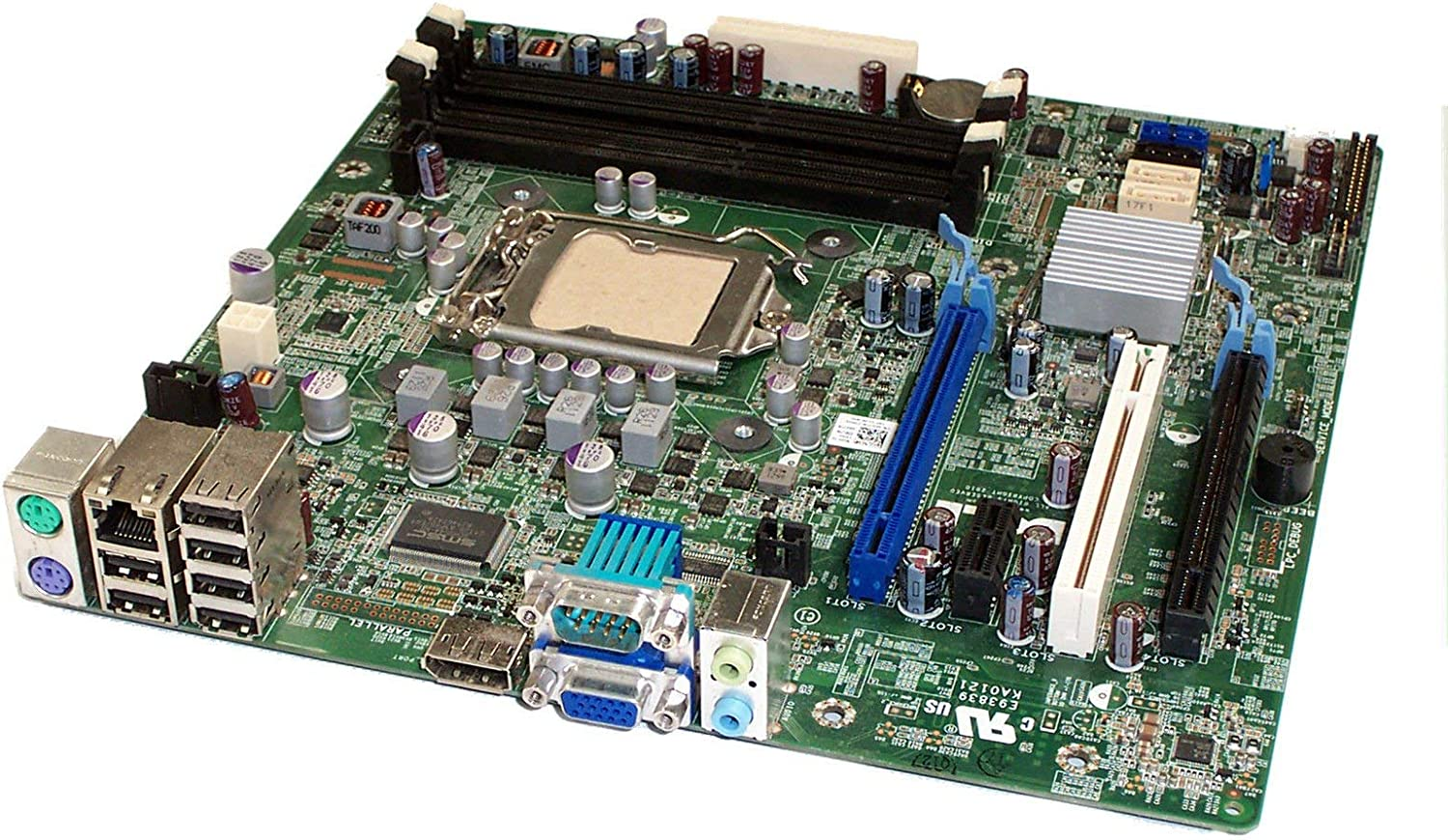 DELL OptiPlex 990 DT desktop motherboard CN-0VNP2H VNP2H 6D7TR LGA 1155 DDR3 (Renewed)