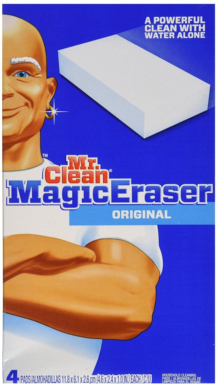 Mr. Clean Magic Eraser Cleansing Pad
