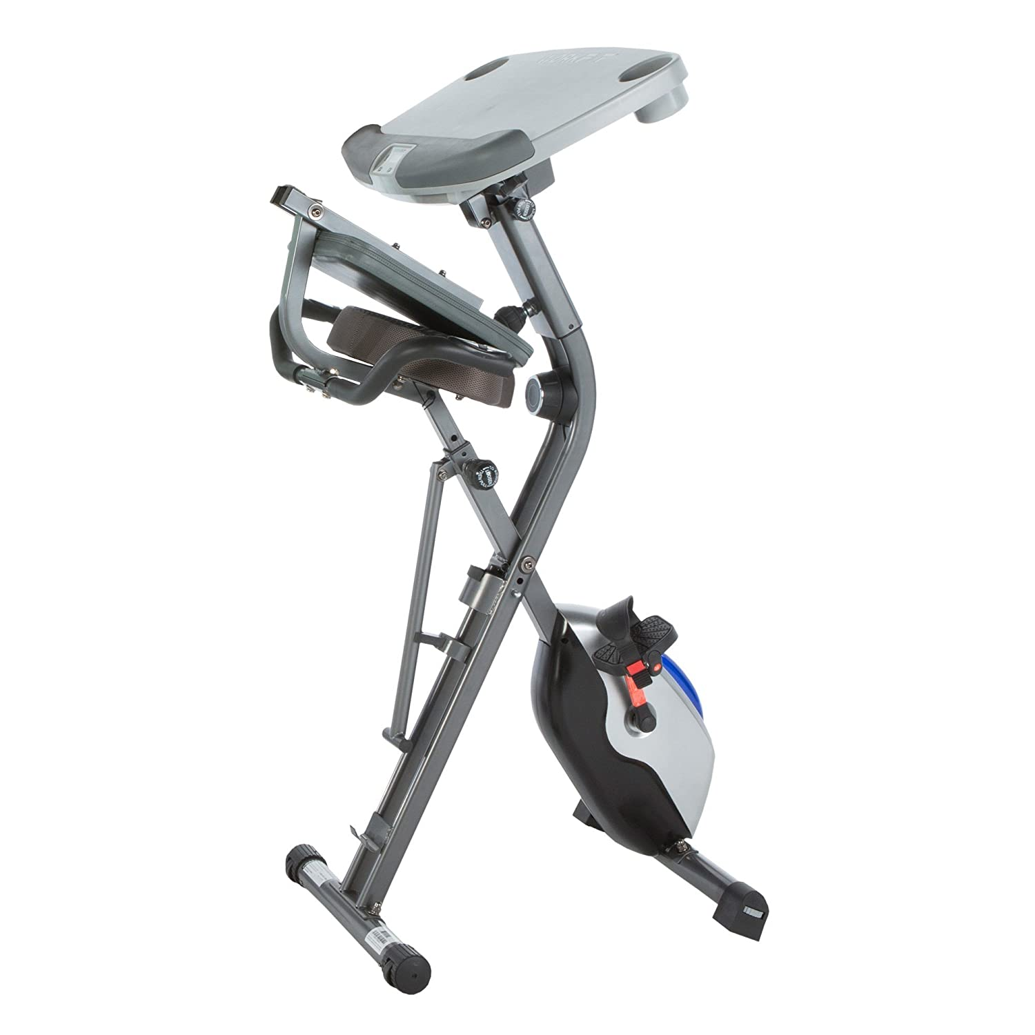 Exerpeutic WorkFit 1000 in fold