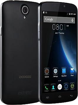 Móviles y Smartphones Libres, DOOGEE X6 Pro Teléfono Móvil Libre sin Bloqueo de SIM Baratos: Amazon.es: Electrónica