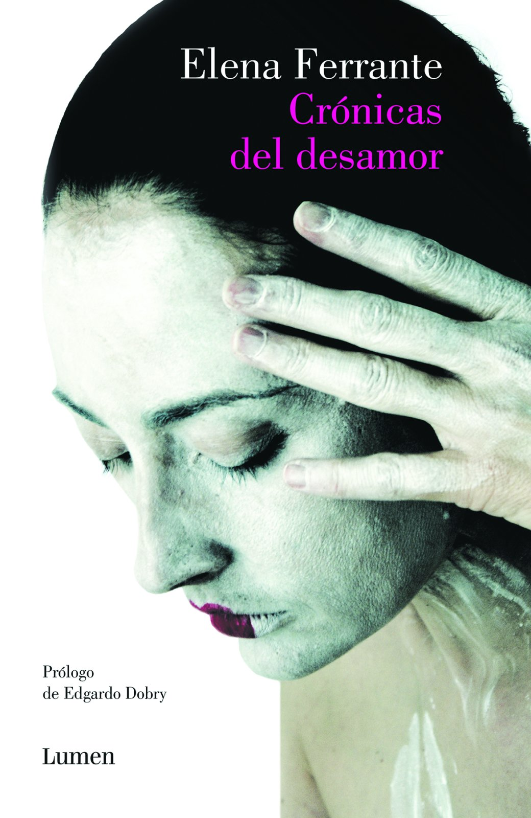Chronicles Of Heartbreak (spanish Edition): Elena  Ferrante: 9788426403193: Amazon: Books