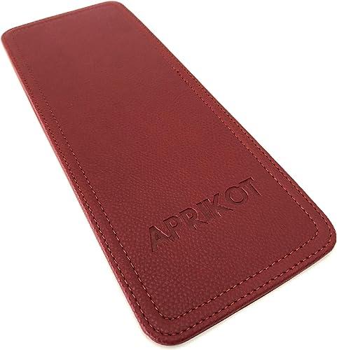 Aprikot Graceful Base Shaper, resistente piel vegana, se adapta a Louis Vuitton Graceful, Rojo (Rojo), Medium: Amazon.es: Zapatos y complementos