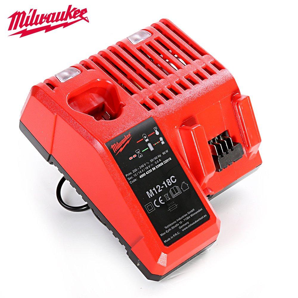 Accesorio de herramientas inal/ámbricas Milwaukee M12-18C
