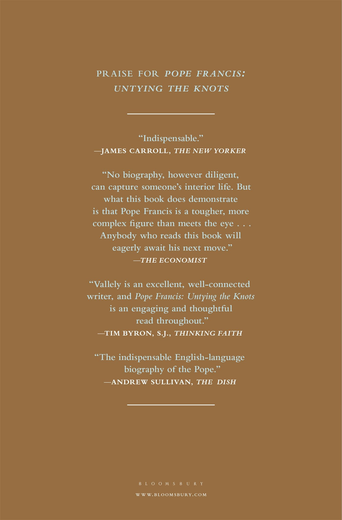 Pope Francis: The Struggle For The Soul Of Catholicism: Paul Vallely:  9781632861153: Amazon: Books