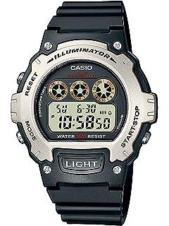 Para Mujer W Reloj Casio 214hc 1avefAmazon esRelojes zSUqMVp
