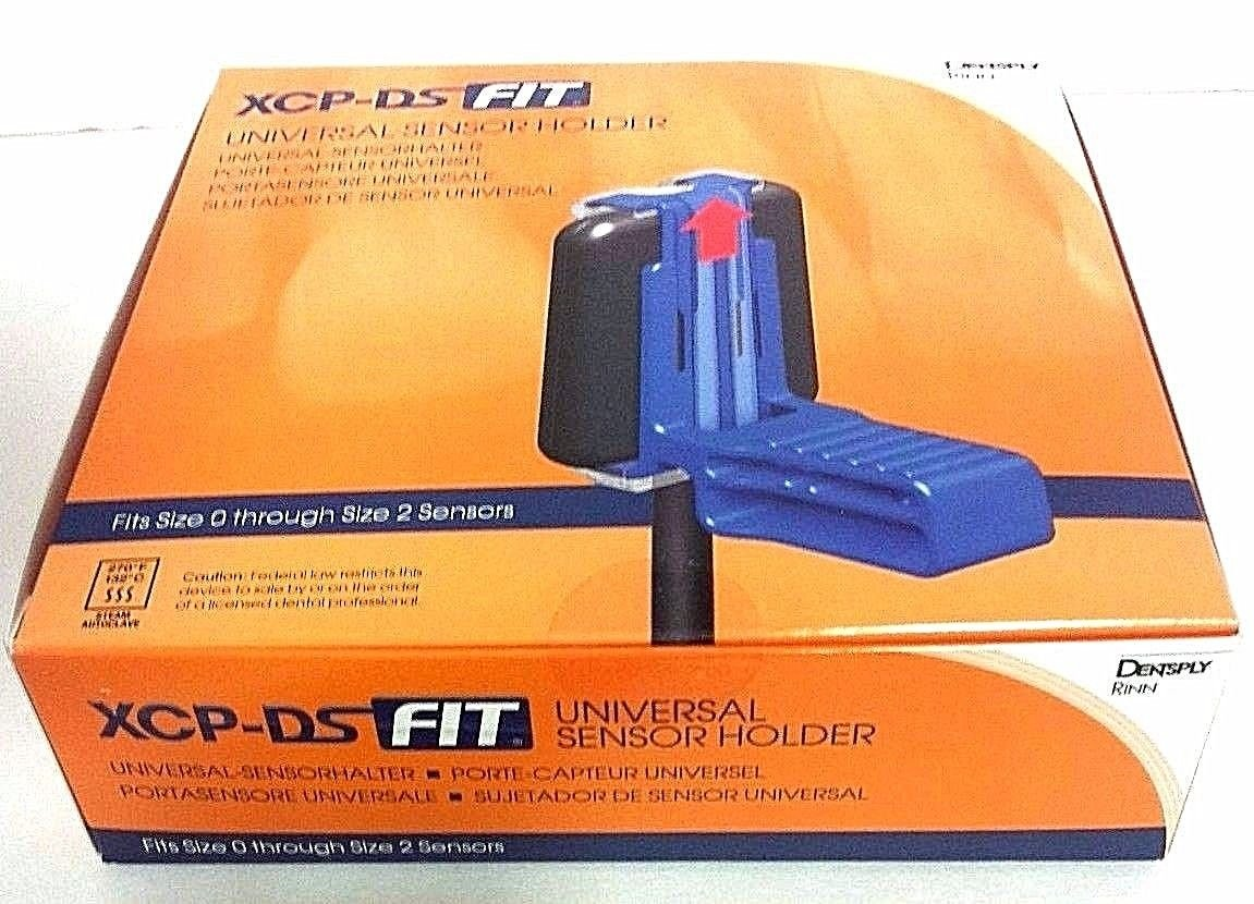 Dentsply 559909 XCP-DS FIT Universal Complete Kit