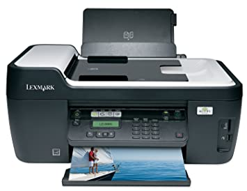Lexmark Interpret S405 Printer Driver Windows XP