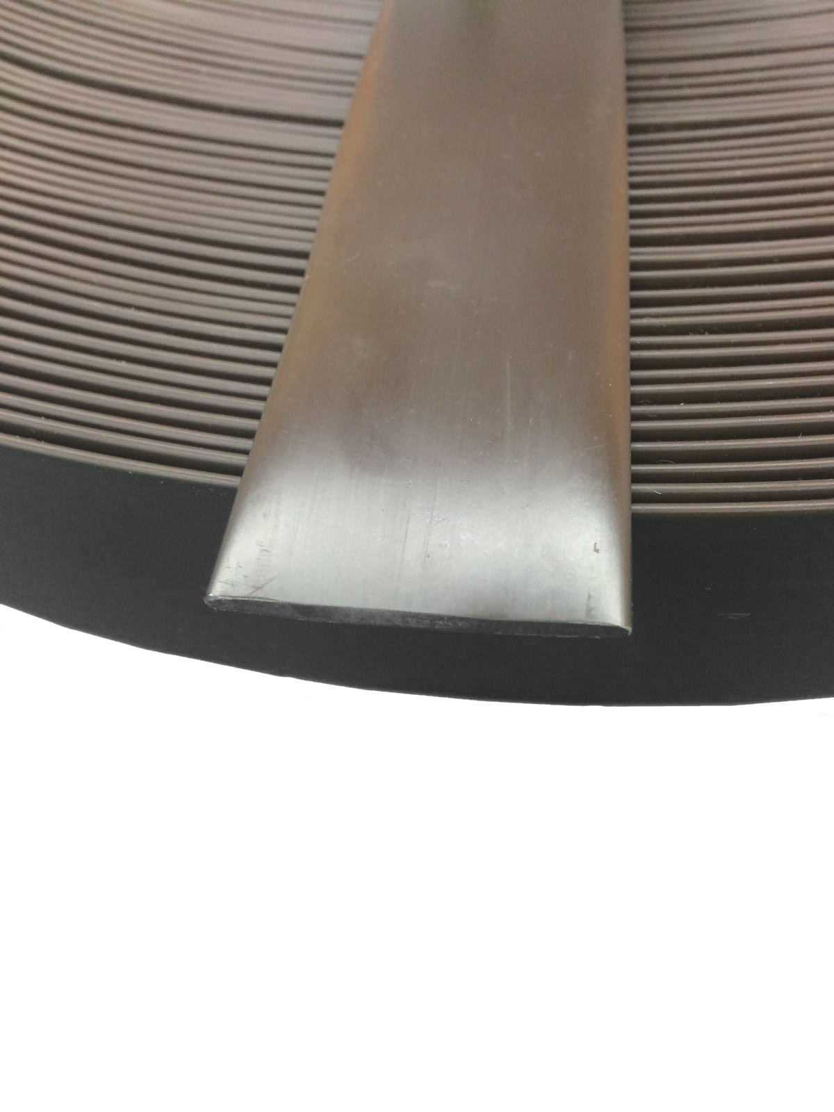10 Ft x 1.5'' Vinyl Brown Strap Strapping for Chairs Outdoor Patio Furniture Replacement Pool Lawn Garden Repair Super-Deals-Shop