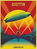 Led Zeppelin - Celebration Day [Reino Unido] [Blu-ray]