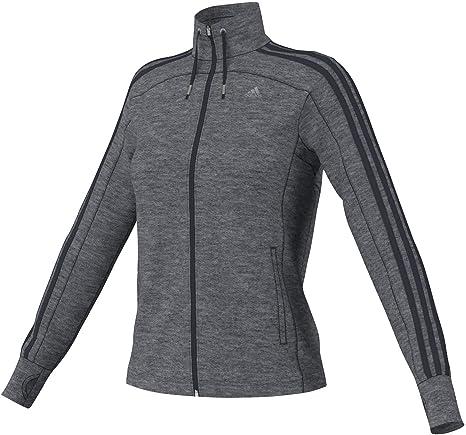 adidas performance chaqueta de entrenamiento mujer