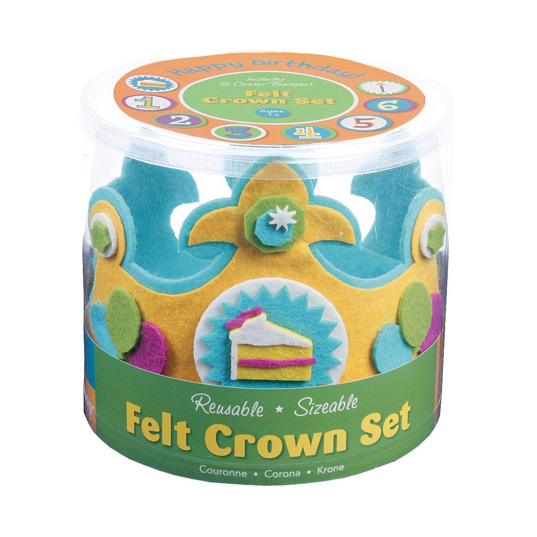 Mudpuppy - Crea tu corona real (MPCF38425) hot sale ...