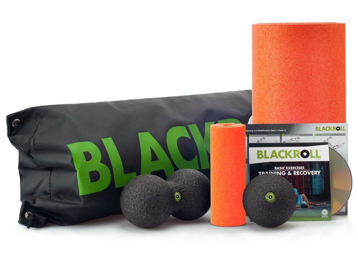 All-in-One BLACKROLL 4er Set