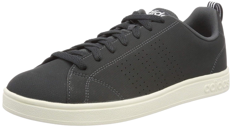 Adidas Herren Herren Herren Vs Advantage Cl Turnschuhe Grau (grau Footwear Cloud Weiß 0), 41 1 3 EU 7c0dd6