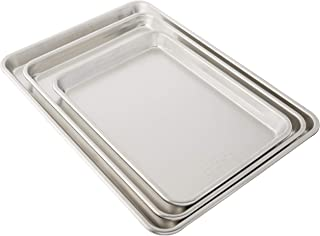 product image for Nordic Ware 3 Piece Baker's Delight Set, Aluminum