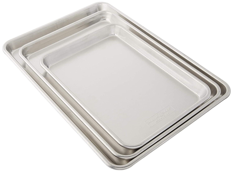 Nordic Ware 3 Piece Baker's Delight Set