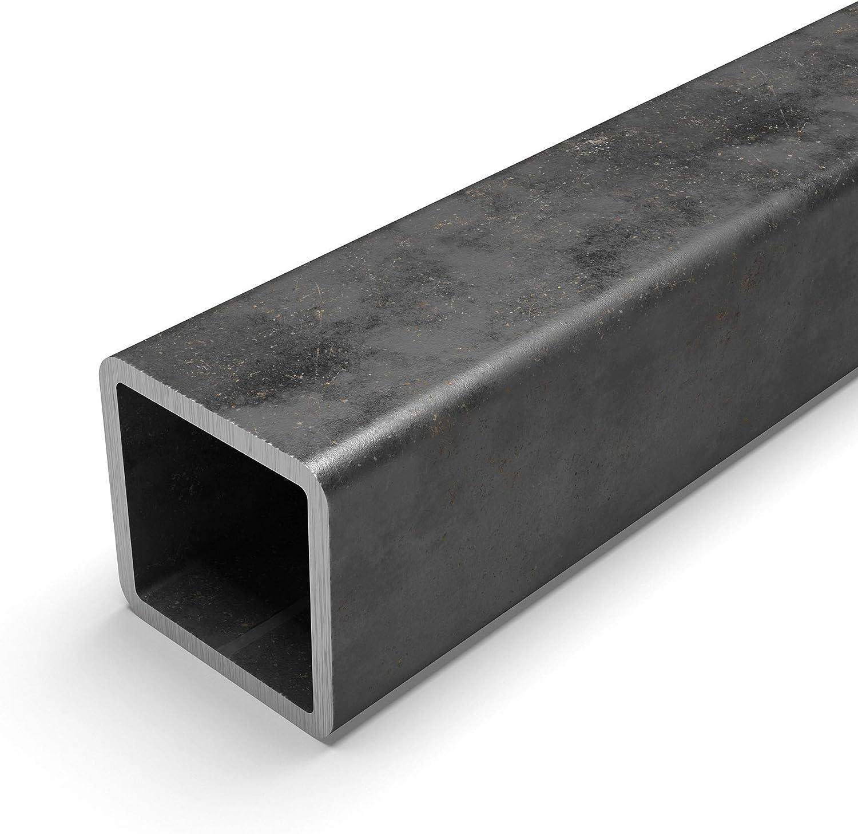 Perfil Tubo Cuadrado Soldado Acero Decapado 1,5mm Espesor (20 x 20 x 2000)