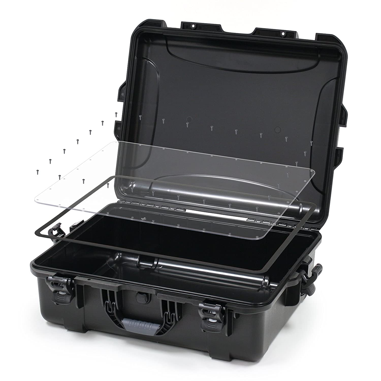 Nanuk Waterproof Panel Kit for the 945 Nanuk Hard Case (Lexan)