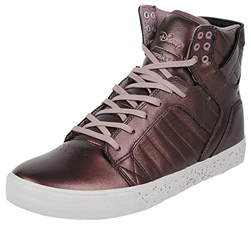 d4fd3b9151f5 Supra Skytop Poison Apple-M 08174-074-M Shoes Mens 4