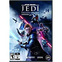 Star Wars Jedi: Fallen Order Standard Edition for PC by Electronic Arts