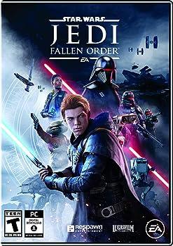 Star Wars Jedi: Fallen Order Standard Edition for PC
