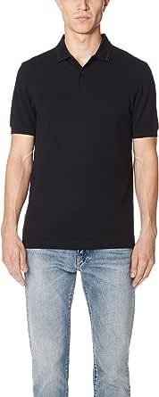 قميص فريد بيري رجالي ذات طرف مزدوج من فريد بيري