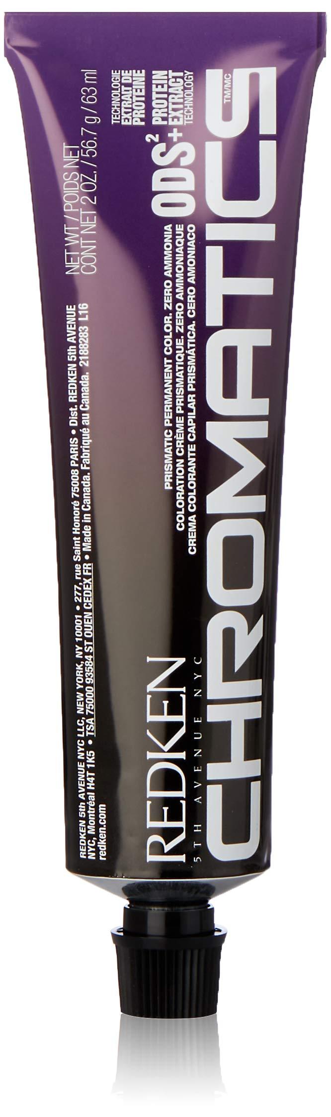 Redken Chromatics Prismatic Hair Color, No.2.03