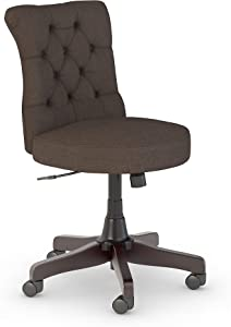 Bush Business Furniture Arden Lane Mid Back Tufted Office Chair