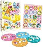 かみさまみならい ヒミツのここたま DVD-BOX vol.9
