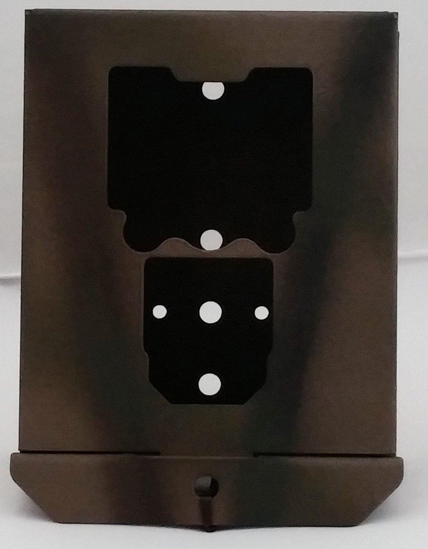 Camlockbox Security Box Compatible with Bushnell Essential E2 119836C Trail Camera
