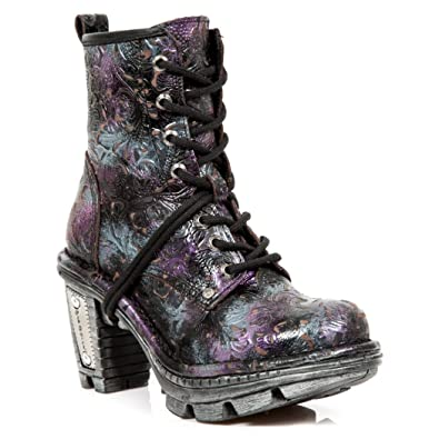 New Rock M Neotr008 S4, Women's Boots