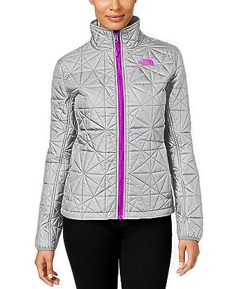 The North Face Womens Tamburello Water Repellent Long Sleeves Jacket