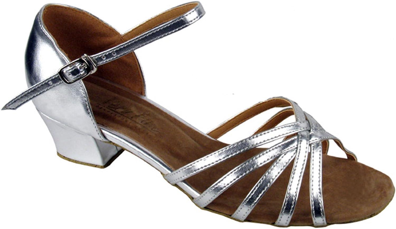 Very Fine 802 Pratice Latin Ballroom Dance Shoes Please choose color and heel