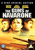 The Guns Of Navarone (Special Edition) [DVD] [2007]