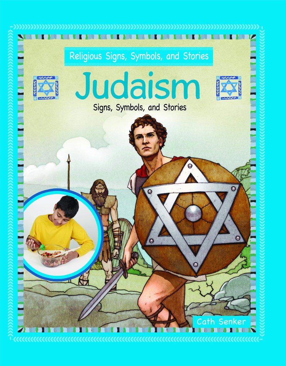 Judaism (Religious Signs, Symbols, and Stories) pdf epub