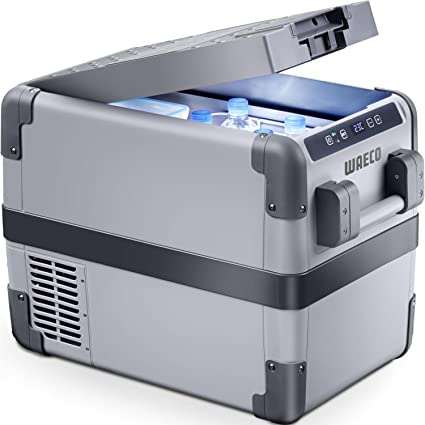 Waeco refrigerador compresor coolfreeze cfx 28: Amazon.es: Coche y ...