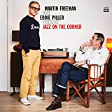 Present Jazz on the Corner [Vinyl LP]