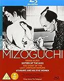 The Mizoguchi Collection [Blu-ray] [Reino Unido]